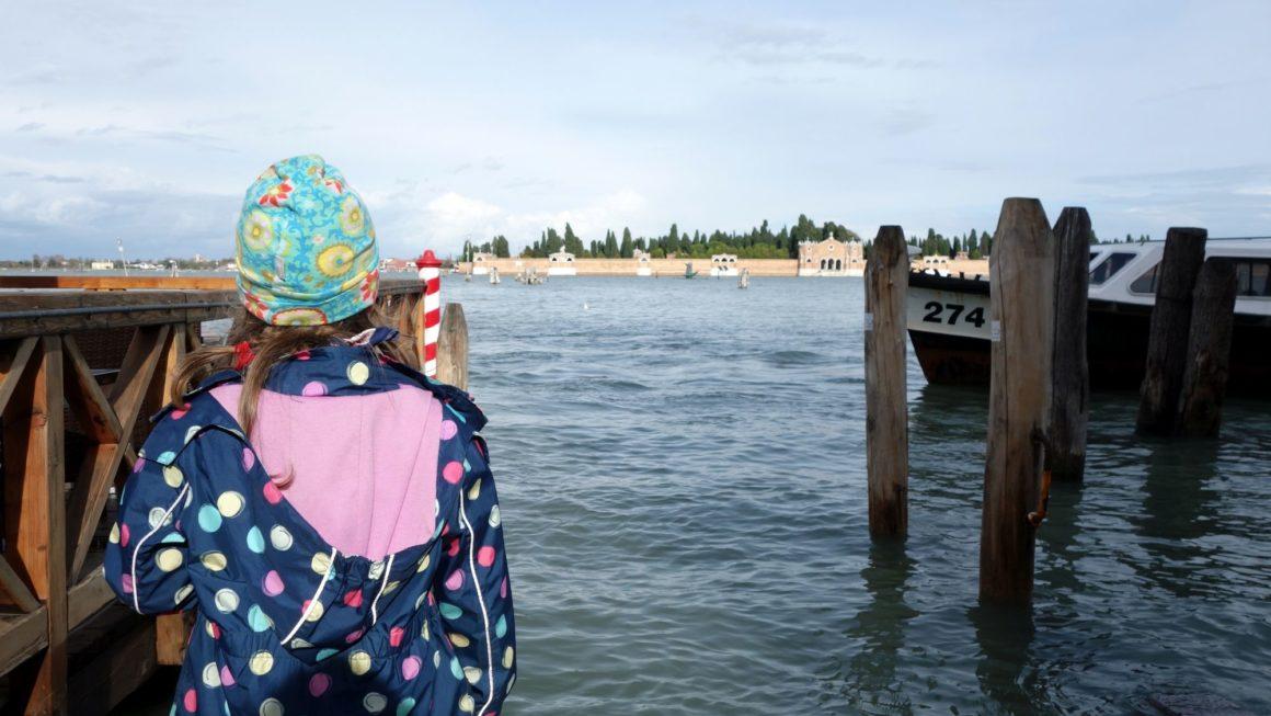 Sturmfrei – Aqua Alta in Venetien