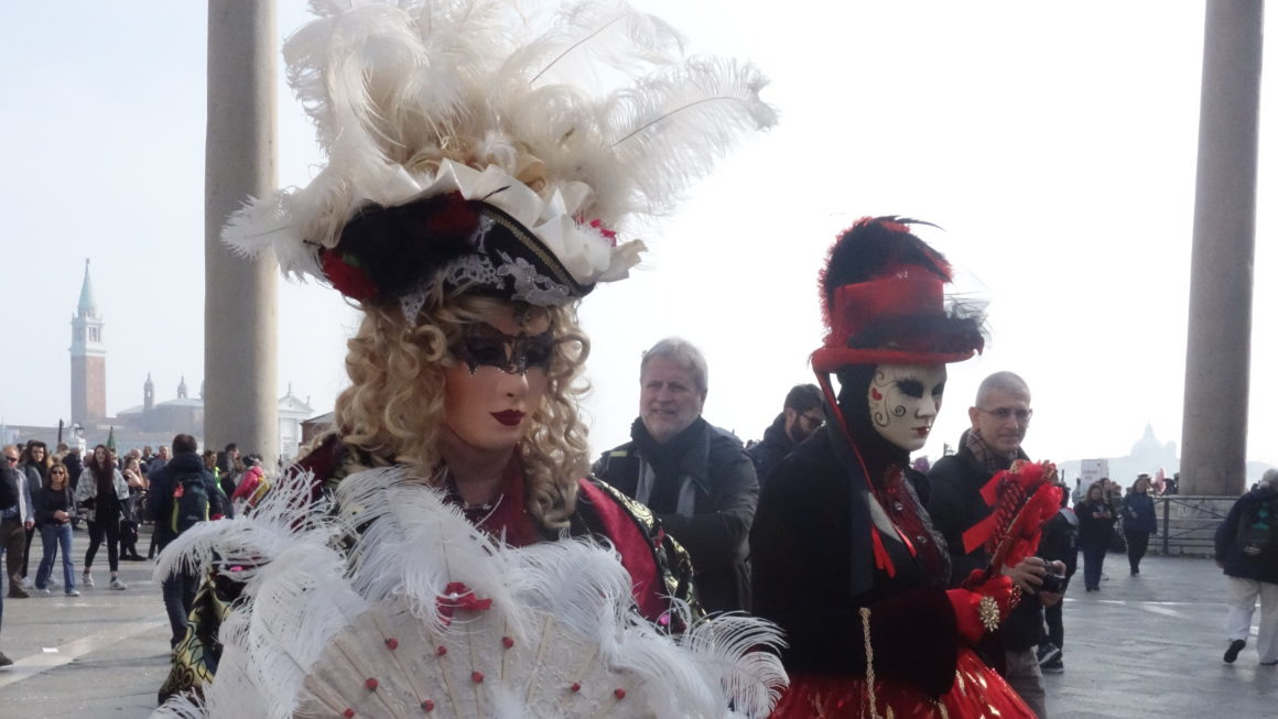 Viva viva il Carnevale!