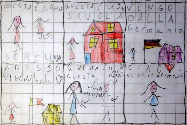 Kleine Deutschlandkunde