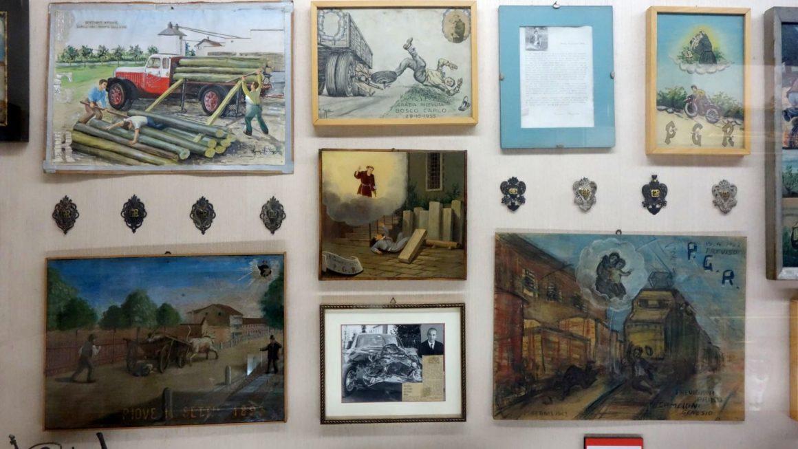 Paduas Museen für Groß und Klein