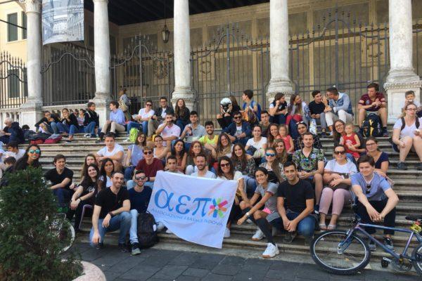 Erasmus – Pauken oder Party?
