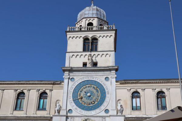 Paduas Uhrturm