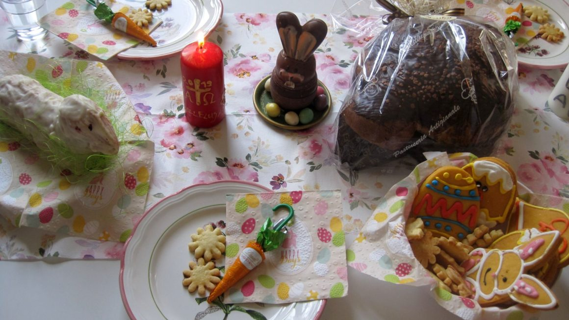 Ostern – Hauptsache Schokolade!