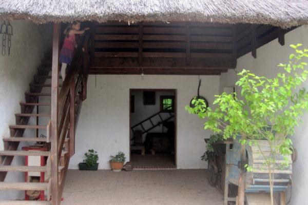 Raus ins Grüne – Parco Etnografico di Rubano