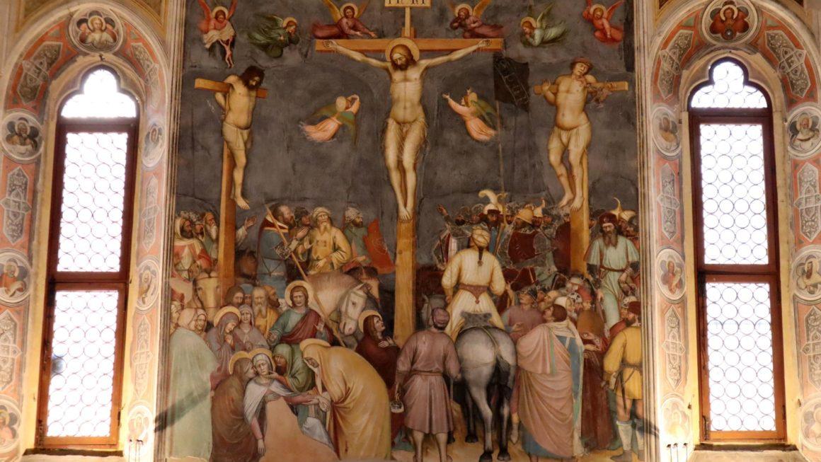 Padua, die Stadt der Fresken