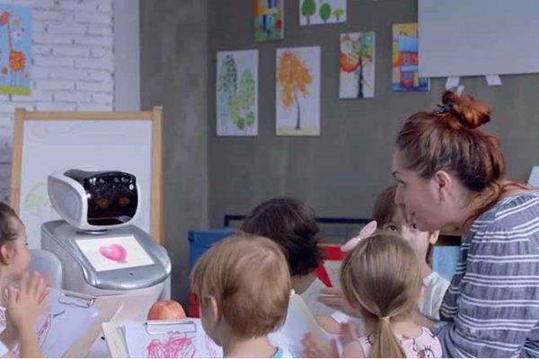 Von Roboter bis Runkelrübe – Was geht ab im Klassenzimmer?